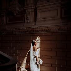 Wedding photographer Polina Pavlova (Polina-pavlova). Photo of 09.01.2019