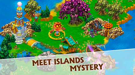 Harvest Land APK screenshot thumbnail 11