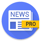 PhoNews Pro Newsgroup Client icon