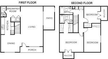 Go to C1R Floorplan page.