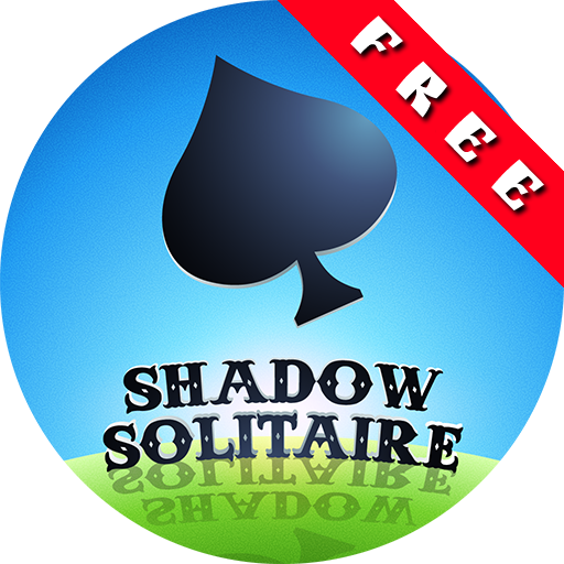 Shadow Solitaire FREE 紙牌 App LOGO-APP開箱王