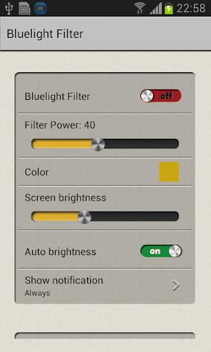 Blue Light Filter 1.0.63 app download 1