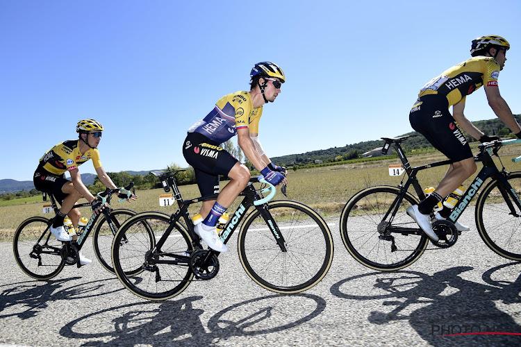 Doet Roglič in Vuelta wat in de Tour niet lukte? Onze sterren voor het algemeen en andere klassementen!