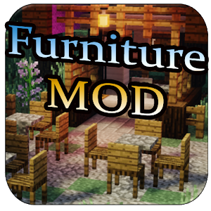 Furniture Mod Minecraft PE for PC and MAC