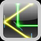 Laser Teaser icon