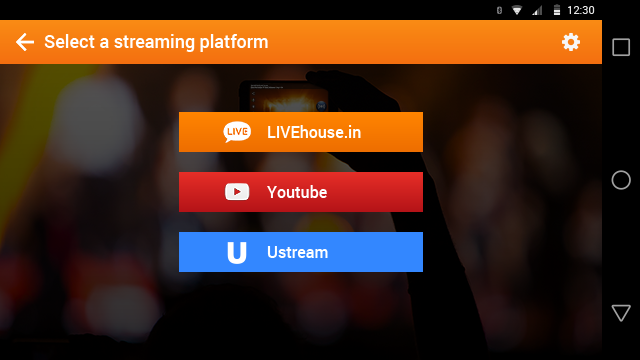 Bien-aimé Live in Five - Android Apps on Google Play NE49