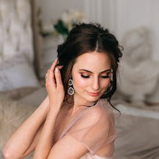 Wedding photographer Zhenya Zheneva (Genevaph). Photo of 13.06.2017