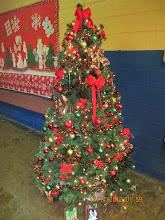Photo: Olney Recreation Center Tree