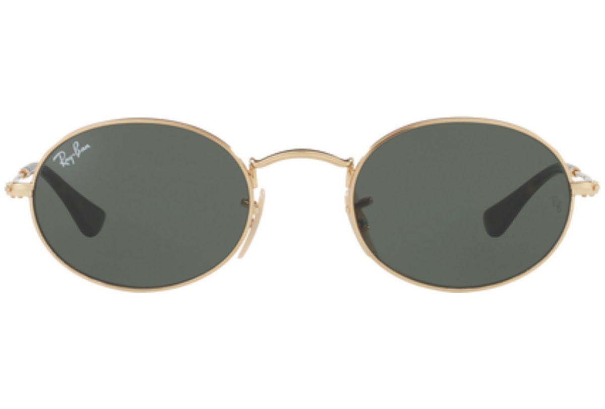 de3d9e47fc Comprar Gafas de sol Ray-Ban Oval RB3547N C48 001