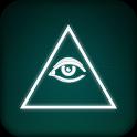 △👁️ Illuminati Wallpaper 👁️△ - Art Illuminati icon