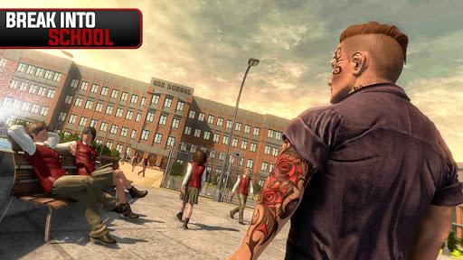 Mafia of High School: Bully Game  screenshots EasyGameCheats.pro 1