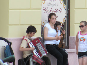 Photo: Day 66 - The City of Gyor #9