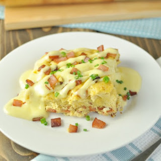 Gluten Free Ham And Egg Casserole Recipes
