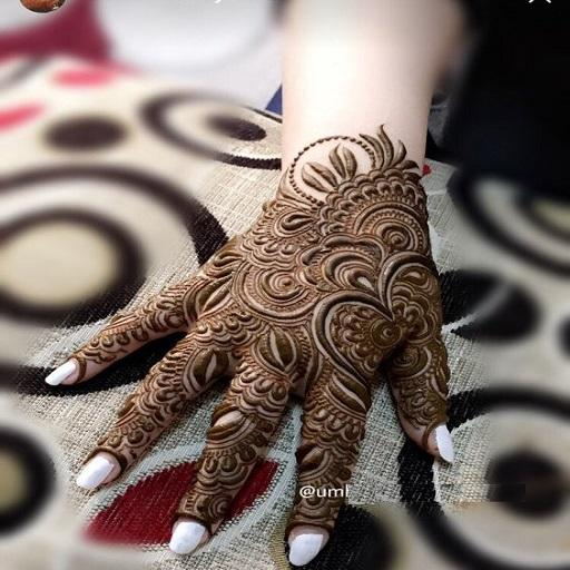 Hd Mehndi Design 2018 Apps On Google Play