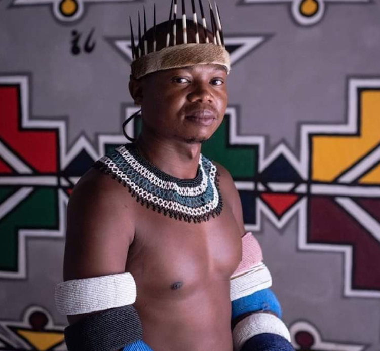 Thando Mahlangu said he felt embarrassed when he was asked to leave Boulders Shopping Centre because he was dressed in traditional Ndebele attire.