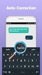 screenshot of Kika Keyboard - Emoji Keyboard, Emoticon, GIF