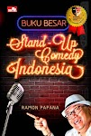 """Stand up Comedy Indonesia - Ramon Papana"""