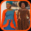 Shweshwe Dresses icon