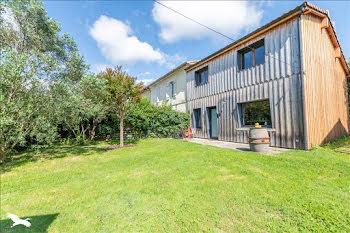 maison à Fargues-Saint-Hilaire (33)
