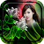 Neon Flower Photo Frame file APK for Gaming PC/PS3/PS4 Smart TV