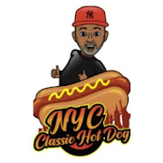 NYC Classic Hot Dog‏