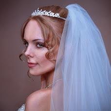 Wedding photographer Igor Gutlyanskiy (LuckyIg). Photo of 21.09.2015