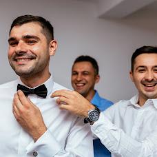 Fotograful de nuntă Razvan Cotea (cotearazvan). Fotografia din 04.10.2017