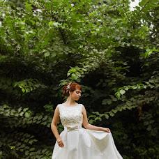 Wedding photographer Olesya Dolgikh (DolgihOlesya). Photo of 23.09.2016