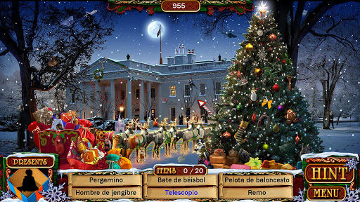 Christmas Wonderland 4 screenshot
