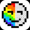 Pixel Artist: Color Number, Pixel Coloring Book 1.0.6