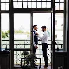 Wedding photographer Andrey Gribov (GogolGrib). Photo of 24.10.2018