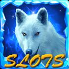 Jackpot Slots 777-Vegas Casino Slot Machines Games icon