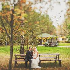 Wedding photographer Maksim Gladkiy (maksimgladki). Photo of 23.02.2013