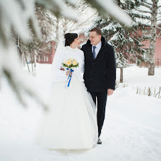 Wedding photographer Mariya Ganceva (gantseva). Photo of 03.02.2016