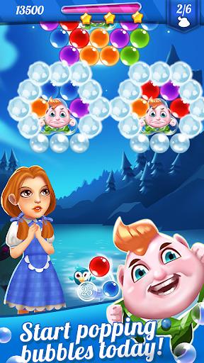 Bubble Shooter Magic of Oz screenshots 13