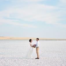 Wedding photographer Anastasiya Arseneva (nastyars). Photo of 24.07.2016