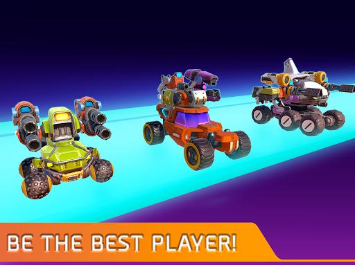 Turbo Squad screenshot 13