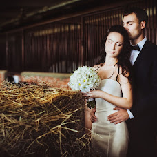 Wedding photographer Katerina Kozachuk (Kapitalinna). Photo of 25.09.2013