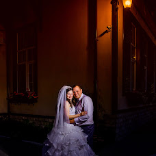 Wedding photographer Aleksey Lukancov (Kaban1972). Photo of 19.10.2014