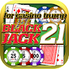 ブラックジャック 21 for カジノトランプゲーム APK
