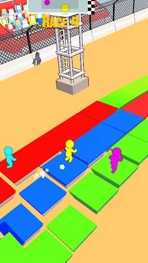 Stickman Race 3D apktram screenshots 24