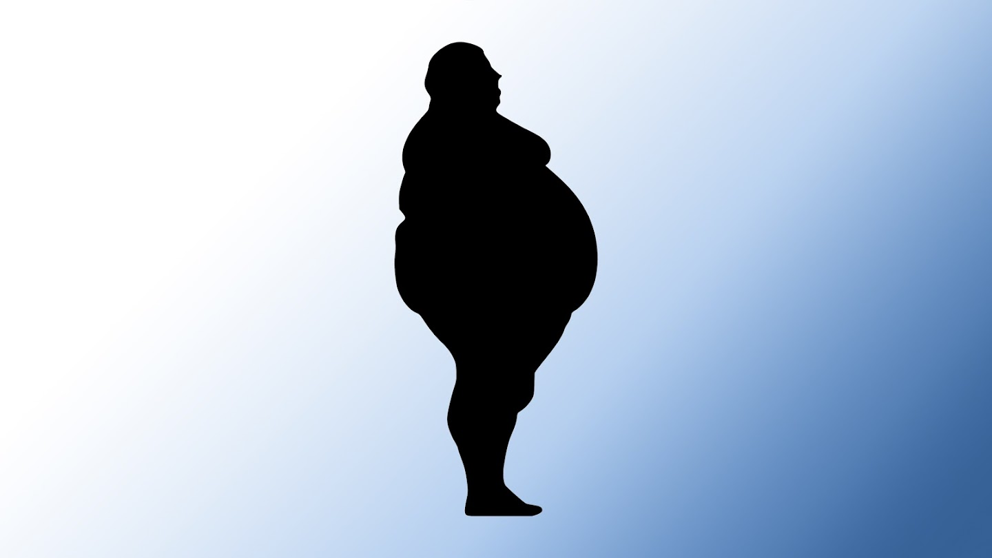 Watch The World's Fattest Man live