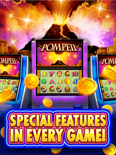 Cashman Casino - Free Slots Machines & Vegas Games - screenshot
