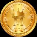 Maharaja Bullion icon