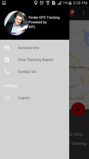 玩免費遊戲APP|下載Finder GPS Tracker (as Device) app不用錢|硬是要APP