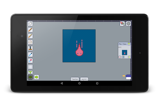 Pixly - Pixel Art Editor APK screenshot thumbnail 9