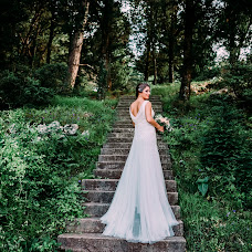 Wedding photographer Evgeniy Lisovoy (fotowedlisovoi). Photo of 04.07.2018