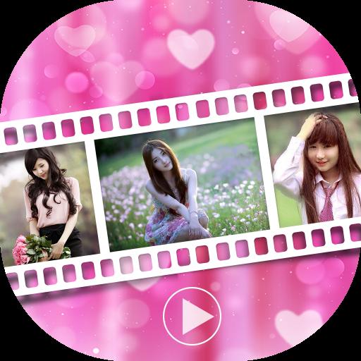 Love Video Maker