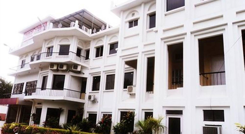 Hotel Delta International