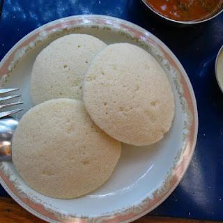 Idli Rice cake